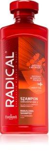 Farmona Radical Damaged Hair champô regenerador com queratina para cabelos danificados