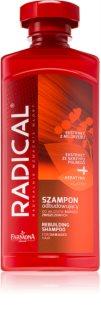 Farmona Radical Damaged Hair Renewing Shampoo with Keratin for Damaged Hair