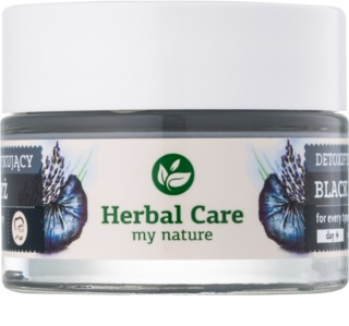 Farmona Herbal Care Black Rice αποτοξινωτική κρέμα