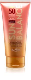 Farmona Sun Balance creme facial protetor SPF 50