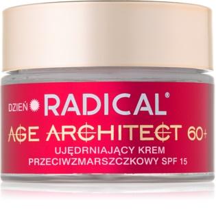 Farmona Radical Age Architect 60+ crema antiarrugas reafirmante SPF 15