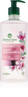 Farmona Herbal Care Almond Flower agua micelar limpiadora