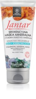 Farmona Jantar maska za kosu s mineralima