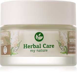 Farmona Herbal Care White Quinoa noční regenerační maska