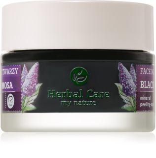 Farmona Herbal Care Black Quinoa detoxikační maska