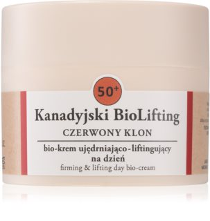 Farmona Canadian Biolifting  Red Maple стягащ и лифтинг дневен крем 50+
