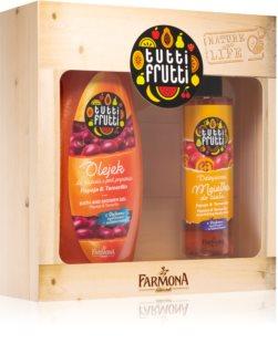 Farmona Tutti Frutti Papaja & Tamarillo dárková sada V.
