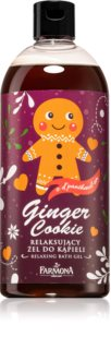 Farmona Ginger Cookie koupelový gel