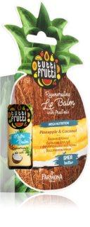 Farmona Tutti Frutti Pineapple & Coconut balzám na rty