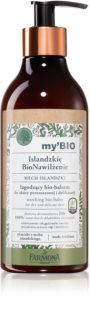 Farmona My'Bio Icelandic Hydration успокояващ балсам за много суха кожа