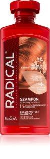 Farmona Radical Dyed Hair șampon pentru protecția părului vopsit