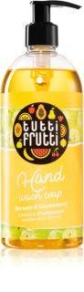 Farmona Tutti Frutti Banana & Gooseberry flüssige Seife für die Hände