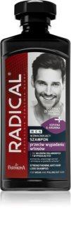 Farmona Radical Men shampoing fortifiant anti-chute de cheveux pour homme