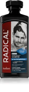 Farmona Radical Men Anti-Dandruff Shampoo for Men