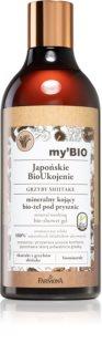 Farmona My'Bio Shiitake Mushrooms gel de douche minéral