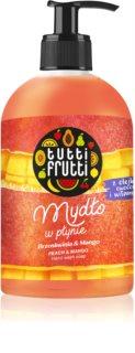 Farmona Tutti Frutti Peach & Mango tekoče milo za roke