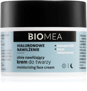 Farmona Biomea Moisturizing хидратиращ крем за лице дневен и нощен