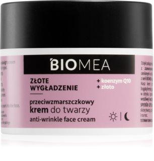 Farmona Biomea Anti-wrinkle crème visage anti-rides jour et nuit