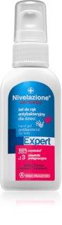 Farmona Nivelazione Skin Therapy Expert gel pentru curățarea mâinilor pentru copii