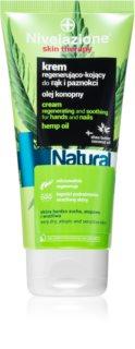 Farmona Nivelazione Natural creme regenerador de mãos e unhas