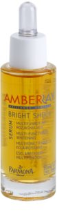 Farmona Amberray sérum illuminateur visage 25+