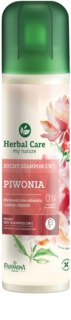 Farmona Herbal Care Peony száraz sampon 2 az 1-ben