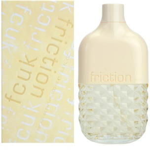 Fcuk Friction for Her eau de parfum da donna
