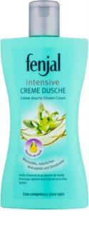 Fenjal Intensive crema de ducha con manteca de karité