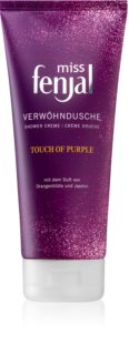 Fenjal Touch Of Purple crema de ducha
