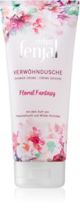 Fenjal Floral Fantasy Shower Cream