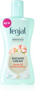Fenjal Sensuous crema de ducha