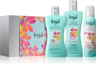 Fenjal Vitality Cosmetica Set  I.
