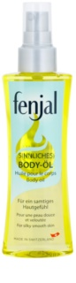 Fenjal Oil Care Body Oil Spray
