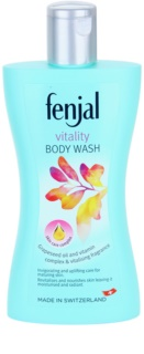 Fenjal Vitality Revitalizing Shower Cream