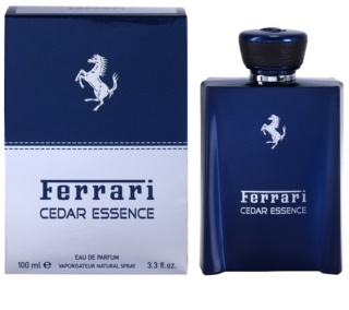 Ferrari Cedar Essence Eau de Parfum for Men