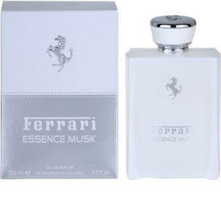 Ferrari Essence Musk парфюмированная вода для мужчин