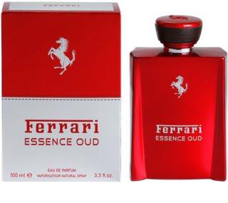 Ferrari Essence Oud парфюмированная вода для мужчин