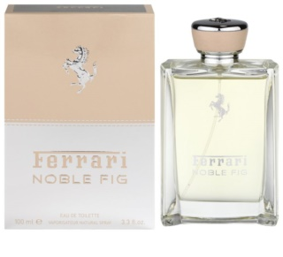 Ferrari Noble Fig Eau de Toilette Unisex
