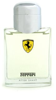 Ferrari Ferrari Red Aftershave Water for Men