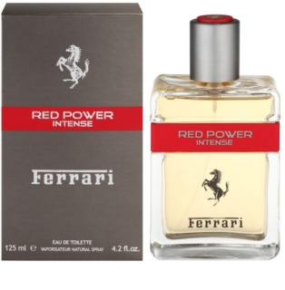 Ferrari Ferrari Red Power Intense Eau de Toilette per uomo