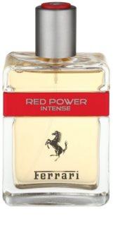 Ferrari Ferrari Red Power Intense Eau de Toilette pentru bărbați
