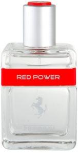 Ferrari Ferrari Red Power toaletna voda za muškarce