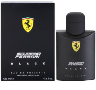 Ferrari Scuderia Ferrari Black toaletní voda pro muže