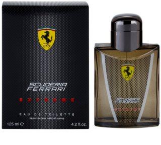 Ferrari Scuderia Ferrari Extreme eau de toilette sample for Men