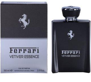 Ferrari Vetiver Essence Eau de Parfum för män