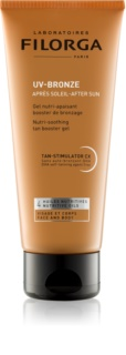 Filorga UV-Bronze Soothing Gel for Tan Enhancement