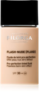 Filorga Flash Nude [Fluid]  lozione colorata unificante viso SPF 30