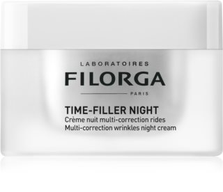 Filorga Time Filler Night creme de noite antirrugas