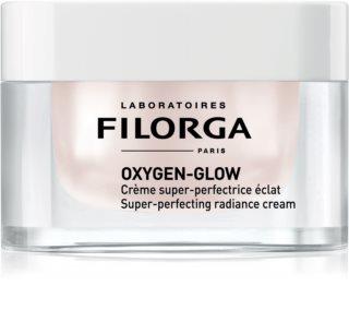 Filorga Oxygen-Glow κρέμα λάμψης για άμεση βελτίωση της εμφάνισης του δέρματος