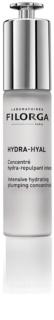 Filorga Hydra-Hyal intenzív hidratáló szérum kisimító hatással